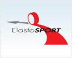 Auto piktogramm elasto sport reifen