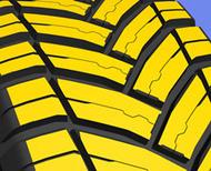 Wagen Piktogramm agilis crossclimate techno 2 vshape reifen