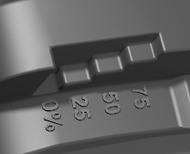 Wagen Piktogramm agilis crossclimate techno 3 treadwear reifen