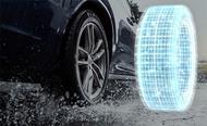 Auto piktogramm rtb 01 grip safety reifen