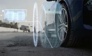 Αυτοκίνητο Editorial rtb 02 suv dedicated Ελαστικά