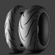 Motorrad reifen michelin scorcher 11 tyre 360 small persp