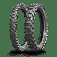 Motorrad reifen michelin starcross 5 soft tyre 360 klein persp