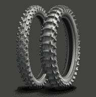 Motorrad reifen michelin starcross 5 sand tyre 360 klein persp