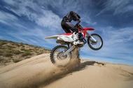 Motorrad leitartikel michelin starcross 5 sand tyre 360 klein reifen