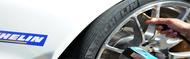 tyre pressure vauxhall