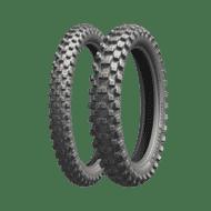 Motorrad reifen michelin tracker tyre 360 klein persp