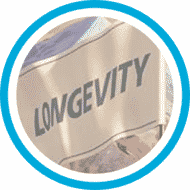 Bil Piktogram 5 longetivity Dæk