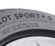 Bil Ledende artikel michelin pilot sport 4s benefits3 Dæk