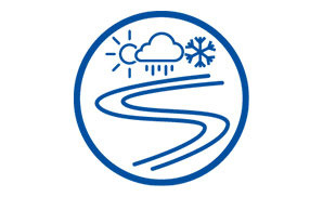 Kjøretøy Piktogram agilis crossclimate benefits 1 safety Dekk