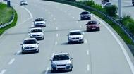 bil innledning trygg kjøring på motorvei råd og tips