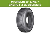 2 x line energy z leaflet 2019 295 80r22 5