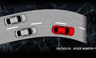 Wagen Piktogramm xice north4 benefit 3 Reifen