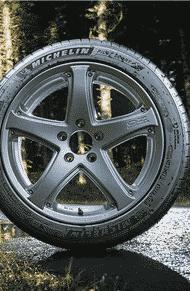 Automóvel Editorial car3 Pneus