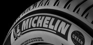 background michelin tyre green promo