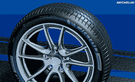 michelin primacy 4 wet braking