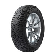 michelin x ice north 4 suv angle 1