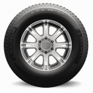 Auto Tyres tire ltx ms2 side Persp (perspective)