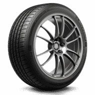 Auto Tyres primacy mxmm4 left three quarters Persp (perspective)