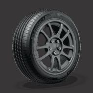 Auto Tyres primacy tour as left three quarters Persp (perspective)