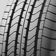 Auto Tyres primacy mxv4 tread