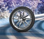 Auto Edito pneu voiture hiver michelin pilot alpin winter Tips and Advice