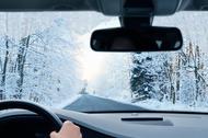 Auto Fondo conseil conduite hiver route winter Consejos y asesoramiento