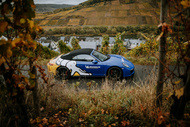 porsche gts michelin design 2018