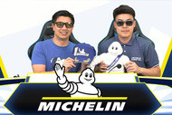 michelin gran turismo playstation colin ho v3