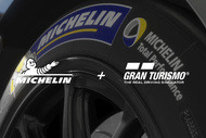 michelin gran turismo tyre partners
