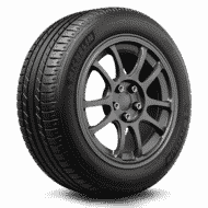 Auto Tyres premier ltx left three quarters