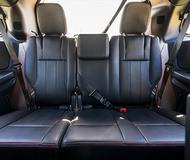 Automóvel Editorial seating suv Dicas e conselhos