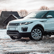 Auto Hoofdartikel suv good in snow in page Tips en advies