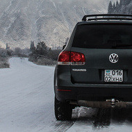 Auto Hoofdartikel suv good in snow Tips en advies