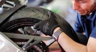 мотоциклы баннер когда менять шины и как их выбрать советы
