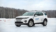 michelin x ice north 4 suv bg silence