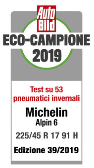 Alpin 6 | Eco-Meister 2019