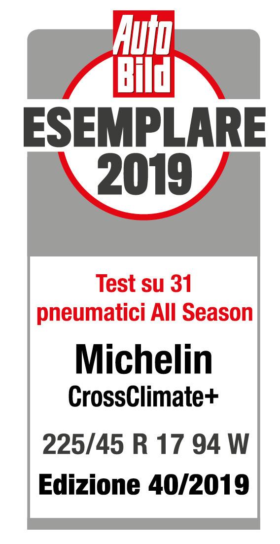 michelin exemplary ganzjahresreifentest 2019 it