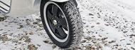 Motorsykkel Ingress city grip winter 2 full Dekk