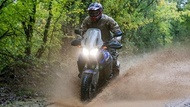 Motorsykkel Ingress moto edito anakee wild 7 tyres two thirds Dekk