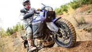 Motorsykkel Ingress moto edito anakee wild 6 tyres two thirds Dekk
