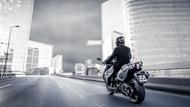 Motorcykel Ledende artikel moto edito pilot road4 7 tyres two thirds Dæk