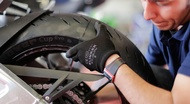 moottoripyörä banneri milloin valita renkaat vinkkejä ja ohjeita
