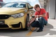Bil Tidningsledare michelin pression calule Tips och råd