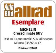 CrossClimate SUV | Exemplary Winter 2019