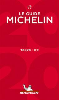 michelin guide2020 tokyo