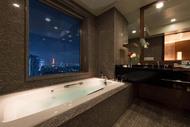 セルリアンタワー東急ホテル バスルーム