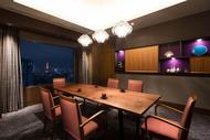 セルリアンタワー東急ホテル コネクティングルーム