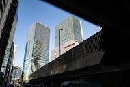 渋谷風景昼 shibuya sky