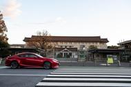 東京国立博物館 全景